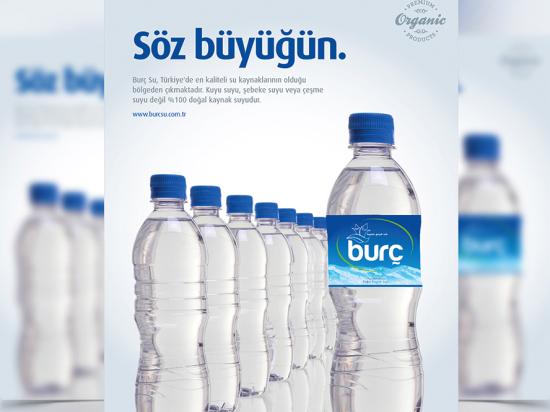 Burç Su Kurumsal