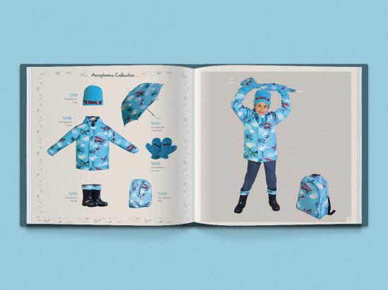 Eliz Kids Katalog